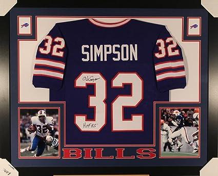 the best attitude 6c184 3bfd5 wholesale oj simpson buffalo bills jersey e5543 27f0d