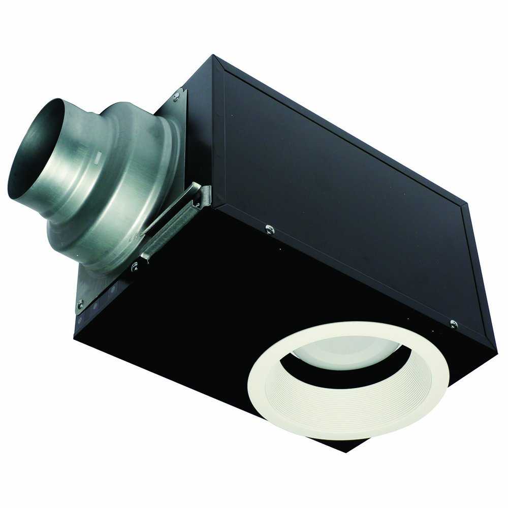 Panasonic Bathroom Fan With Light: ,Lighting