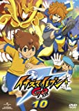 Animation - Inazuma Eleven Go 10 [Japan DVD] GNBA-1950