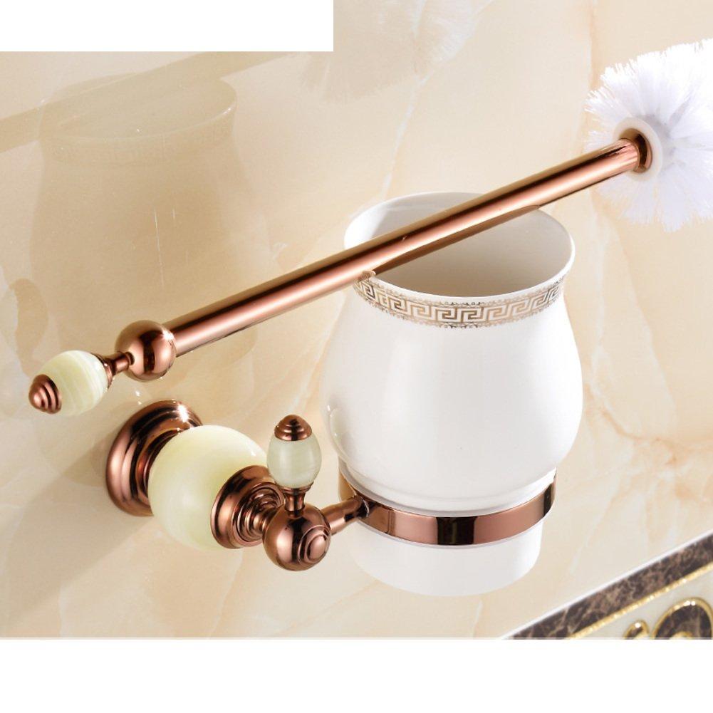 Copper Bathroom Accessories Sets Continental Toilet Brush Holder Bathroom Accessories Toilet Brush