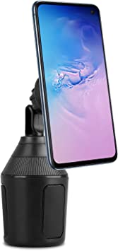 S9 S9 Samsung Galaxy S10 S10 S8 Nota EEEKit Soporte para tel/éfono con Soporte para Copa de Coche Soporte para tel/éfono Universal Ajustable con Soporte para Coche para iPhone XS XS MAX XR X 8 Plus