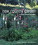 New Country Garden, Elspeth Thompson, 1841728799