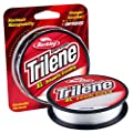 Trilene XL, 10lb | 4.5kg, 300yd | 274m Monofilament - 10lb | 4.5kg - 300yd | 274m by Berkley