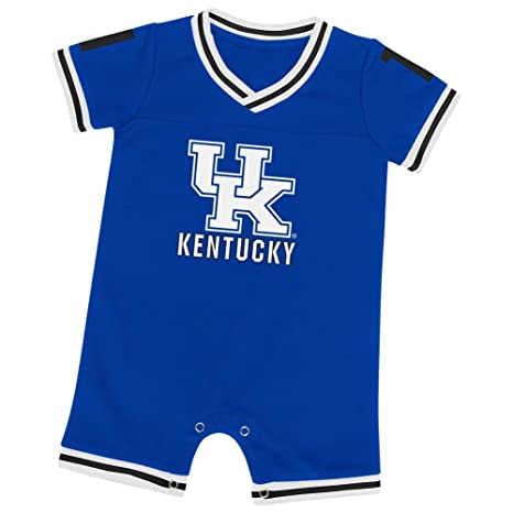 Amazon Com Colosseum Kentucky Wildcats Uk Infant Romper Baby Boy