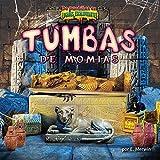 Tumbas de momias/ Mummy Tombs (De Puntillas En Lugares Escalofriantes) (Spanish Edition)