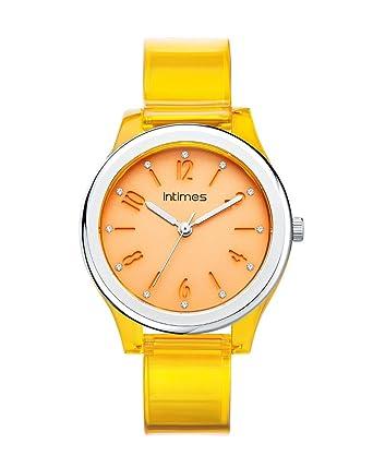 df2e5e4c31 Amazon | INTIMES インタイムス ITCF095 レディース キッズ 腕時計 ...
