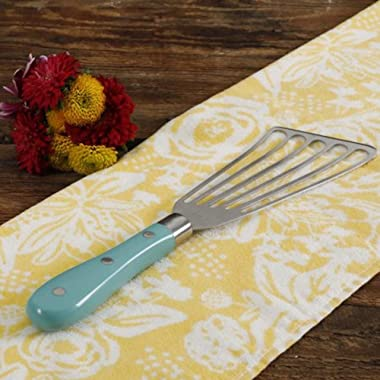 The Pioneer Woman Frontier Collection Teal All Purpose Spatula