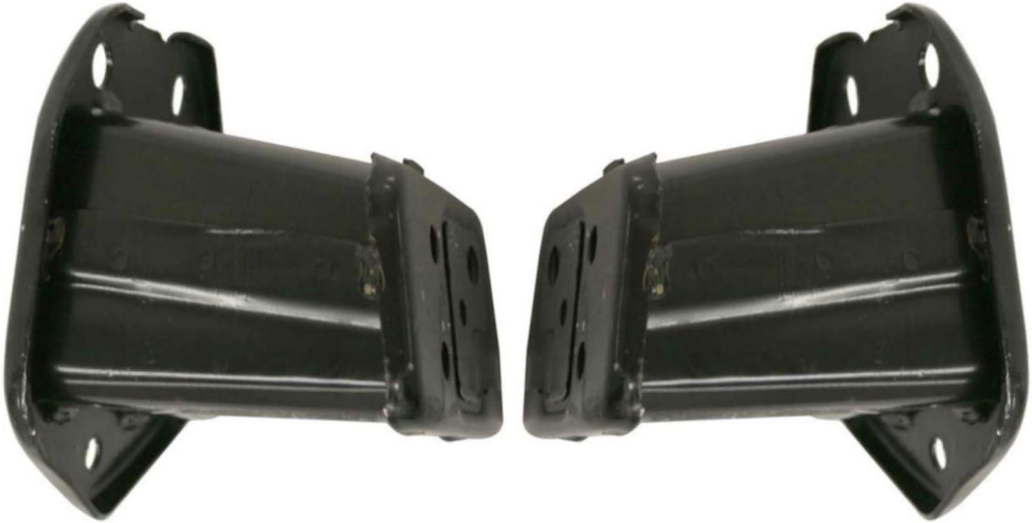New Front,Right Passenger Side BUMPER BRACKET for Honda Civic HO1067107