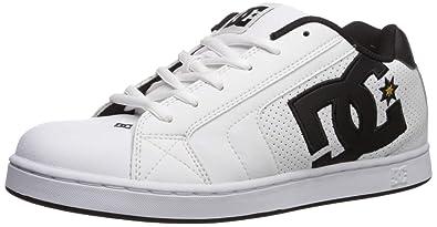 DC Net Shoe, Zapatillas para Hombre
