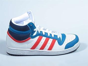 Adidas Top Ten Hi Sneaker Junior: : Sport & Freizeit