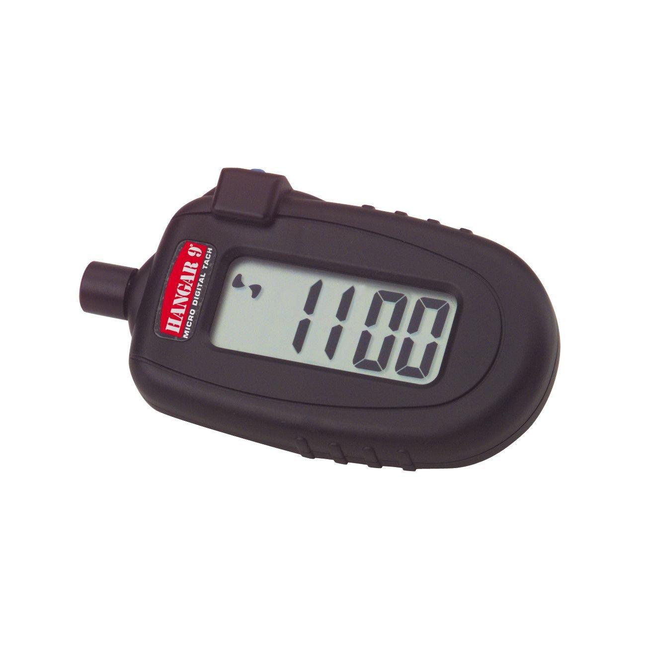 Hangar 9 Micro Digital Tachometer, HAN156 by Hangar 9