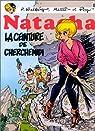 Natacha, tome 15 : La ceinture de Cherchemidi par Walthéry