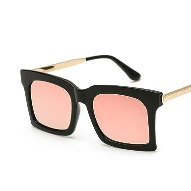 ANAZOZ Gafas de Sol Lente Estilo 2 Gafas Sol Mujer UV400 ...