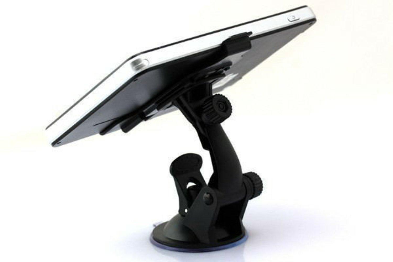 Etbotu Provenice Car GPS Navigation 4G 128M Touch Screen Multimedia Player Free Map Update
