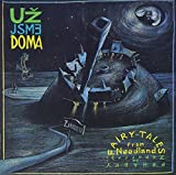 Fairytales from Needland (Poh??dky ze Zapotreb??) by UZ JSME DOMA (1998-07-28)