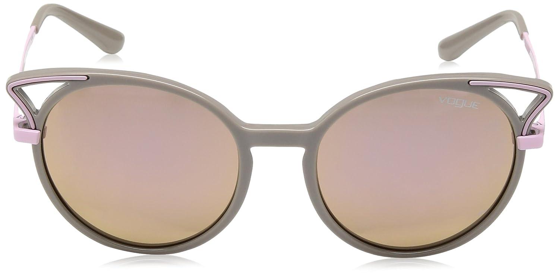 VOGUE 0Vo5136S Gafas de sol, Grey, 52 para Mujer: Amazon.es ...