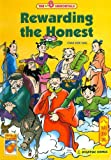 img - for The 8 Immortals - Rewarding the Honest / Asiapac comic series / Chinese beliefs & legends book / textbook / text book