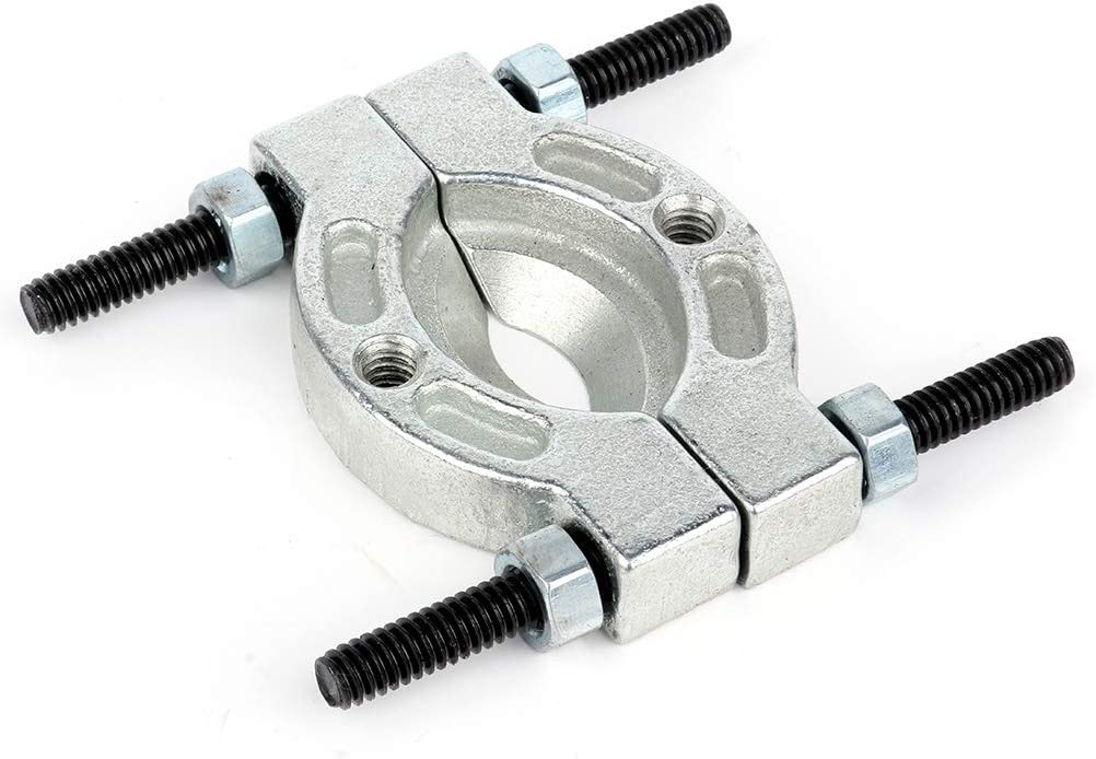 Aintier Repair Tools Kit 30-50mm Pull Out Jaw Gear Pulley Removal Tool Replace for Most Modern Cars