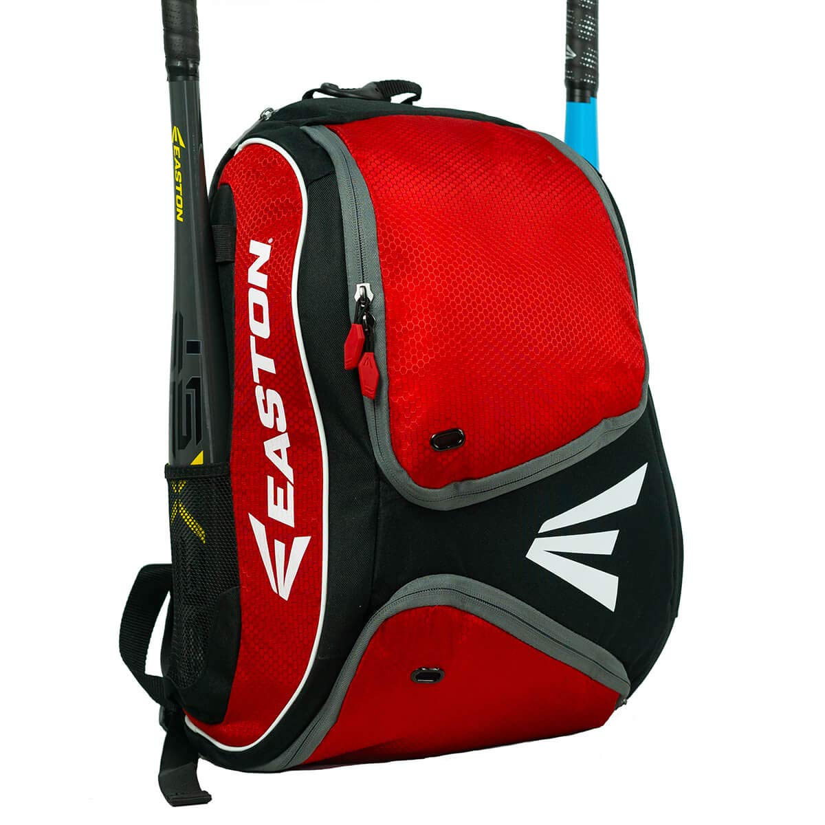 Easton E110BP Bat Pack (Solid Red)