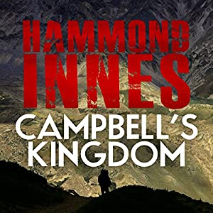 Campbell's Kingdom Hörbuch