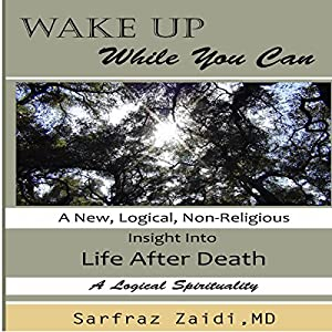 Wake Up While You Can Audiobook
