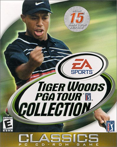 tiger woods pc - 2
