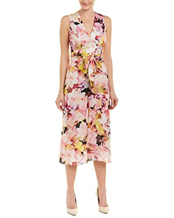 fc4a86a46be8 Amazon.com  Karen Millen Womens Jumpsuit