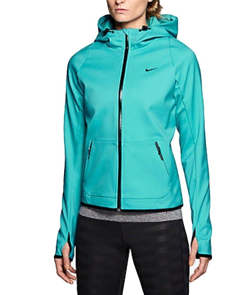78b0066c07ae Nike Women s Hypertech Full-Zip Training Hoodie