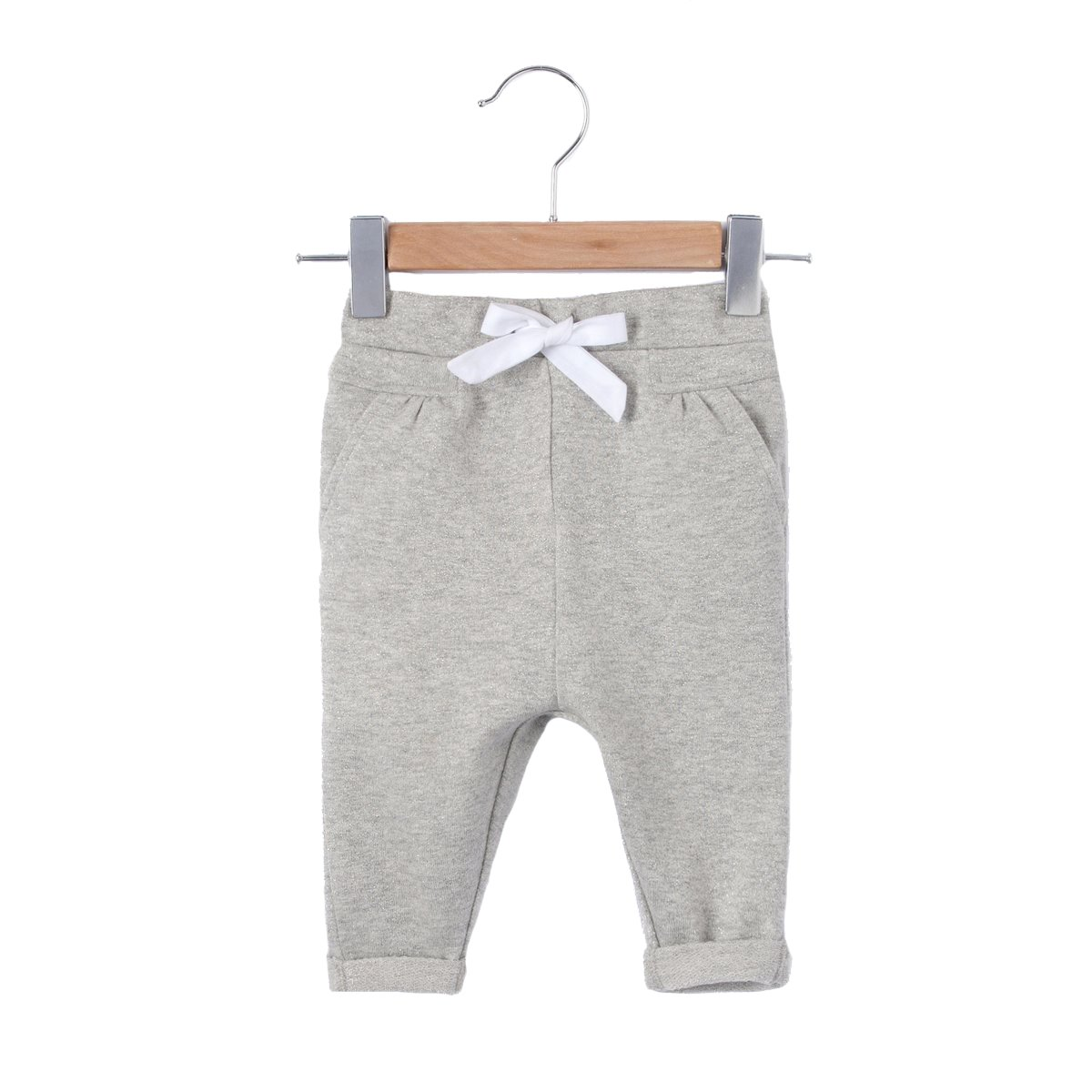 La Redoute Collections Big Boys Joggers 1 Month-3 Years