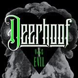 Deerhoof Vs. Evil by Deerhoof