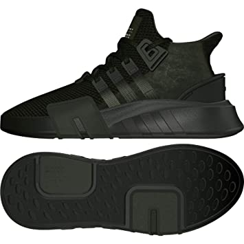 new product 57639 d8e58 Adidas EQT Bask Adv - Sneakers, Child, Brown (carnoc/carnoc ...