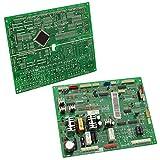 Samsung DA41-00651J Refrigerator Main Power Control Board