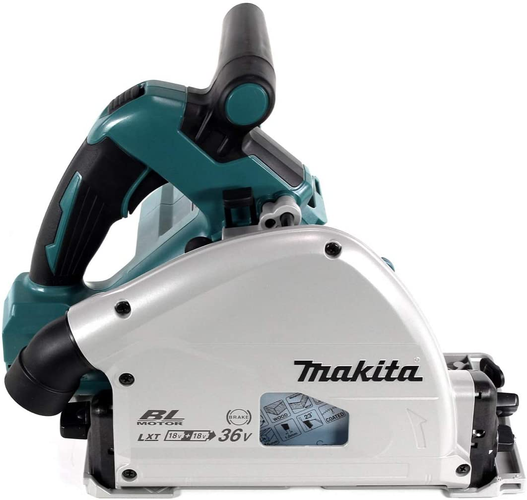Makita DSP600Z 6300RPM-Sierra Circular (6300, 2500 RPM, Sierra de ...