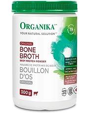 Organika Bone Broth Beef, Original, 300g