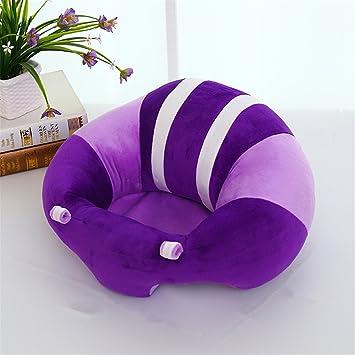 Amazon.com: rander Infant de los niños de sofá bebé silla ...