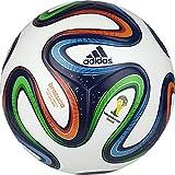 adidas Performance Brazuca Top Replique Soccer Ball