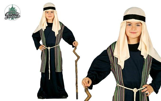 GUIRMA Pastor árabe Traje Azul de niño judío Que Vive Natividad ...