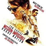 Mission: Impossible - Rogue Nation (2015-08-03)