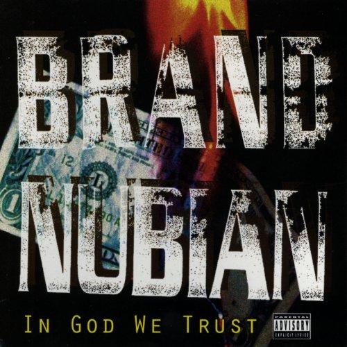 In God We Trust [Explicit]