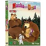 Masha E O Urso Vol. 2
