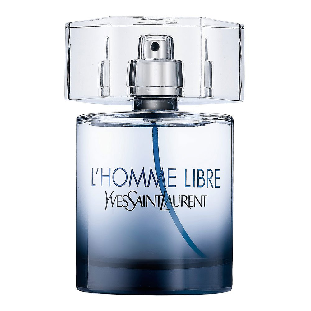 L'Homme Libre for Men Gift Set - 3.4 oz EDT Spray + 3.4 oz Shower Gel (Travel Set)