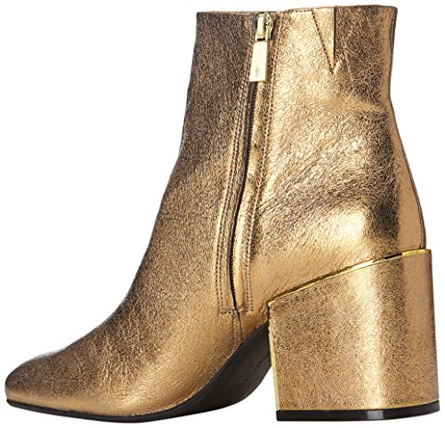 Kenneth Cole Damen Reeve 2 Gold Gold Stiefel qzqZaWnr