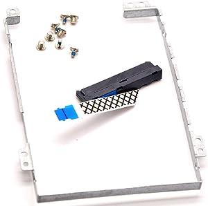 Deal4GO HDD SATA Hard Drive Cable Connector with Caddy Bracket for Lenovo Legion Y520 Y720 R720 R720-15 Y720-15 DY510 DY720 Y720-15IKB NBX0001JU10