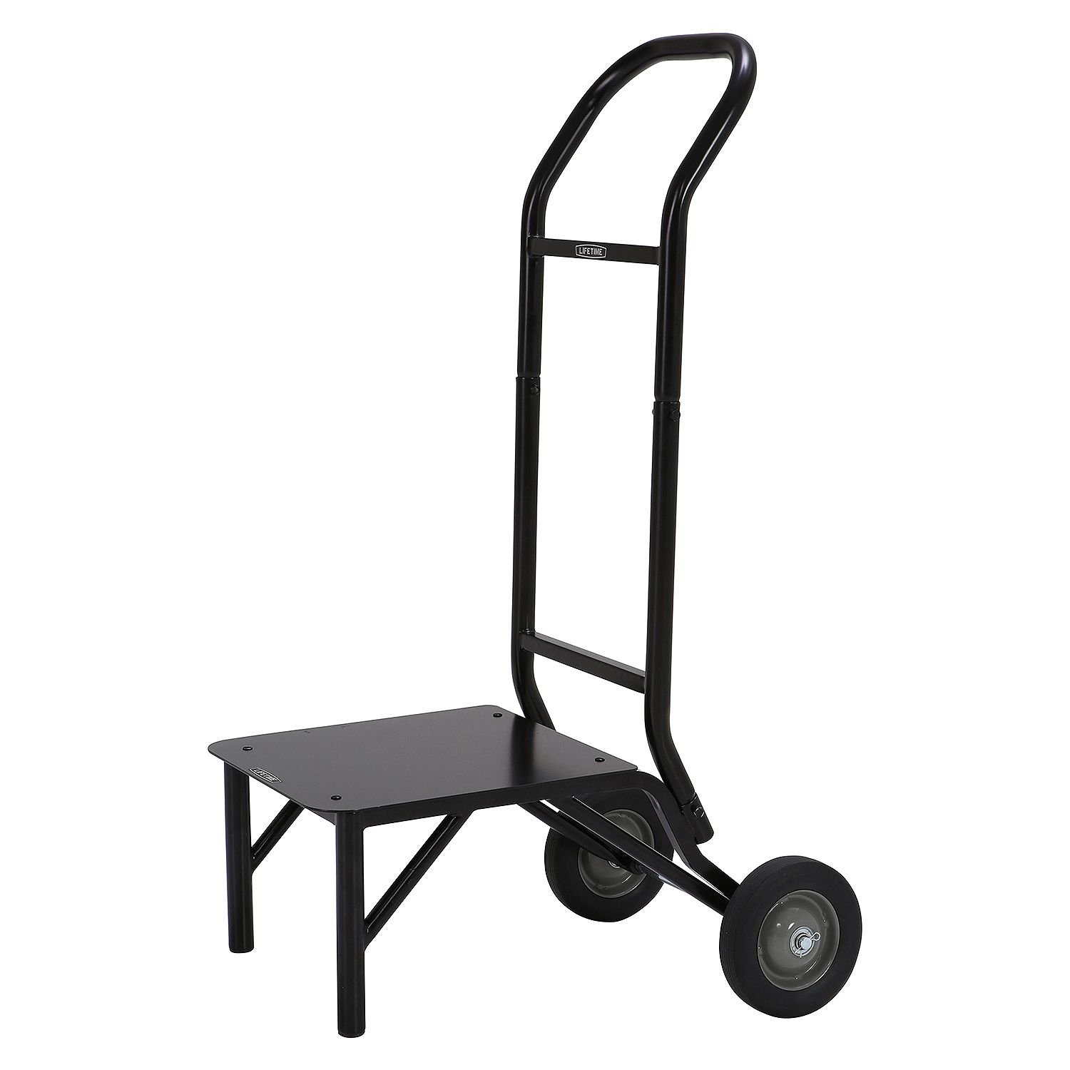Lifetime 80527 Stacking Chair Dolly