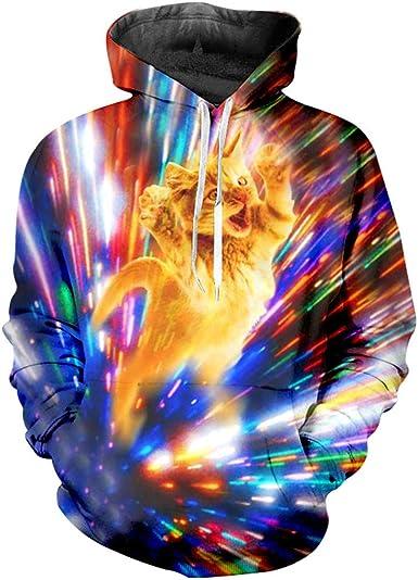 Printed 3D Hoodies Men Hoodie Autumn Sweatshirts Unisex Pullover Novelty Outwear Tracksuits