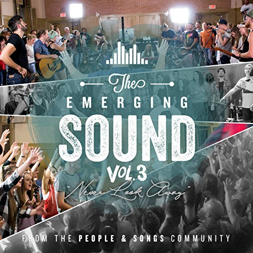 People & Songs - The Emerging Sound, Vol. 3 (2017)