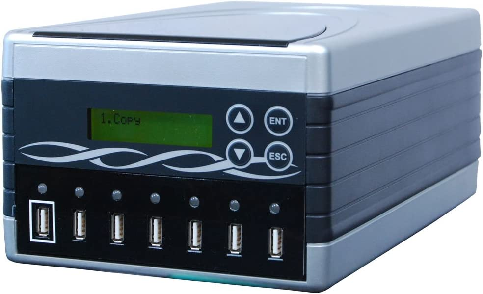 1 bis 15 SD micro SD Karte mehrere Laufwerk Kopierstation