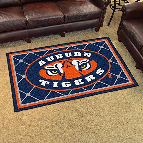 Auburn Tigers Bath Rugs Price Compare