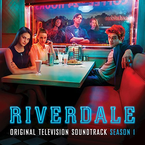 Riverdale season 1 original television soundtrack by riverdale riverdale season 1 original television soundtrack m4hsunfo