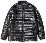 Patagonia Ultralight Down Jacket - Men's Black, XL